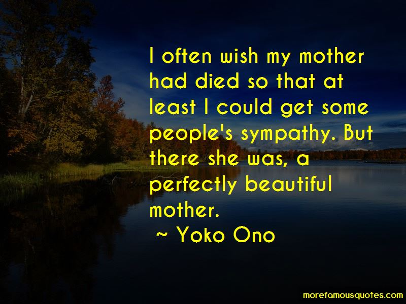 Perfectly Beautiful Quotes Pictures 4