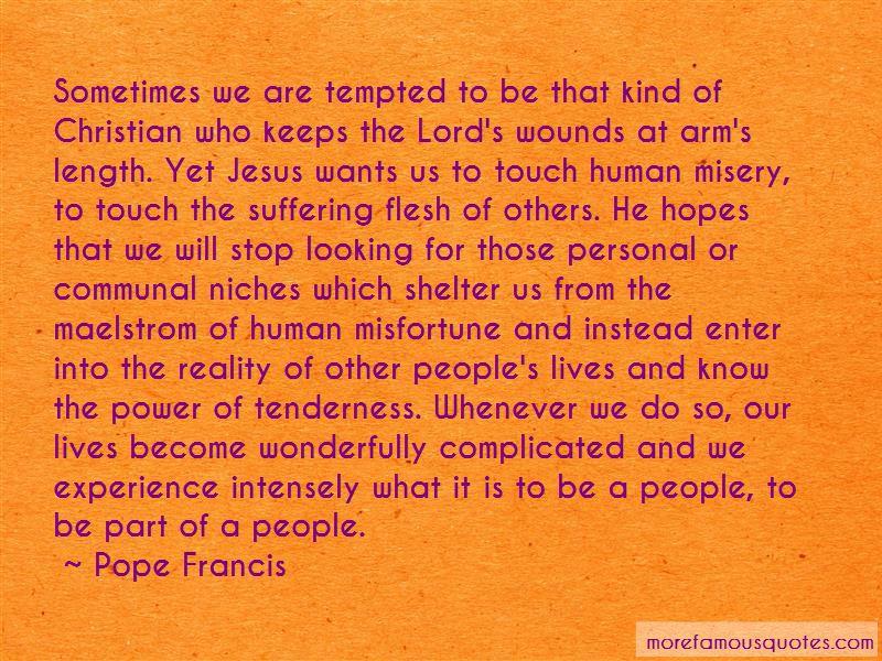 Personal Jesus Quotes