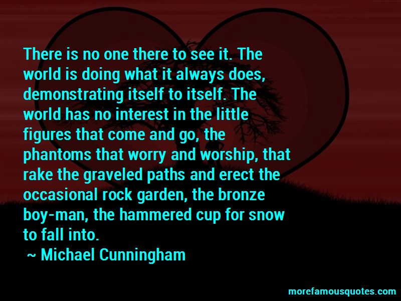 Phantoms In The Snow Quotes