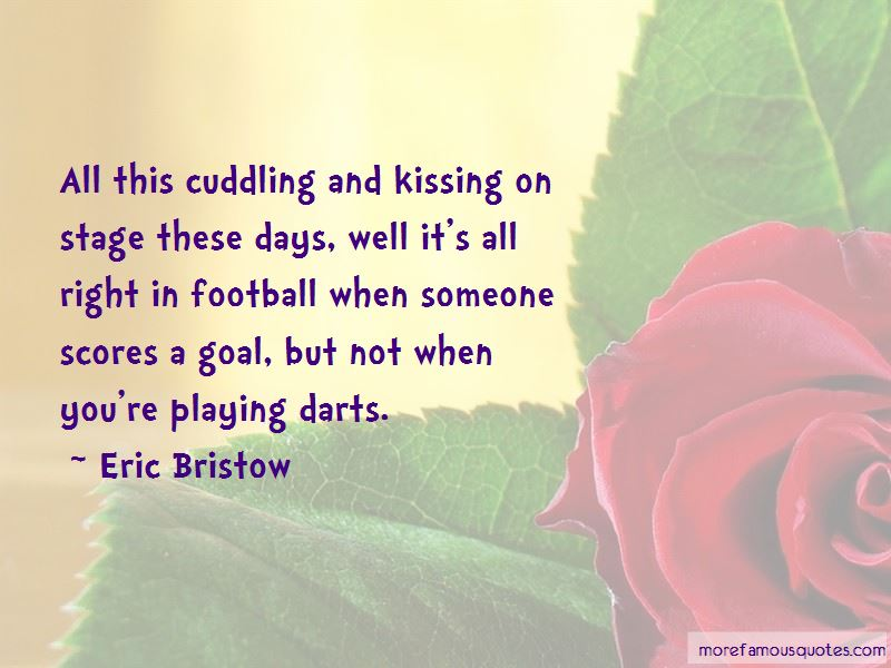 Playing Darts Quotes Pictures 2