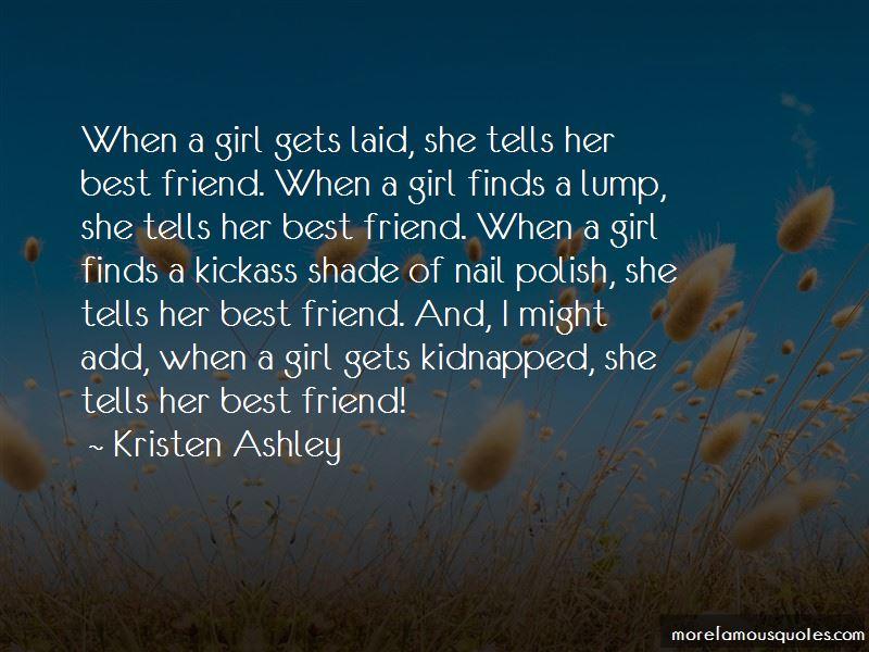 Polish Girl Quotes