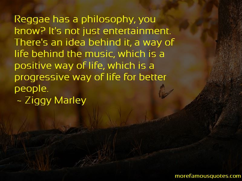 Positive Way Of Life Quotes