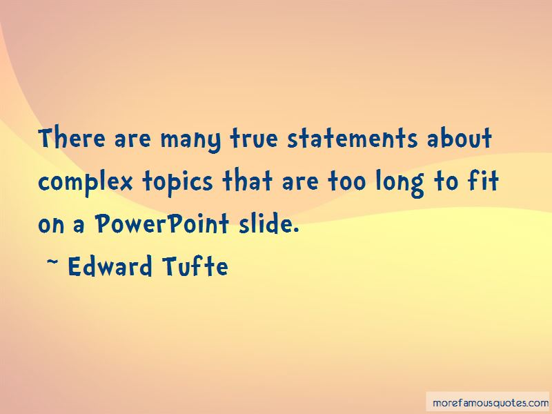 Powerpoint Slide Quotes