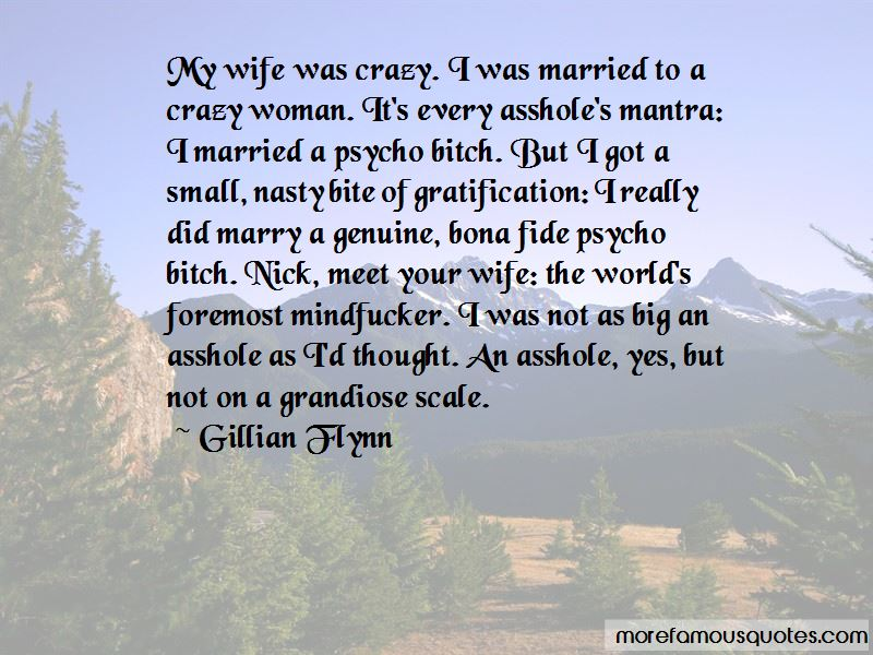 Psycho Crazy Quotes Pictures 2