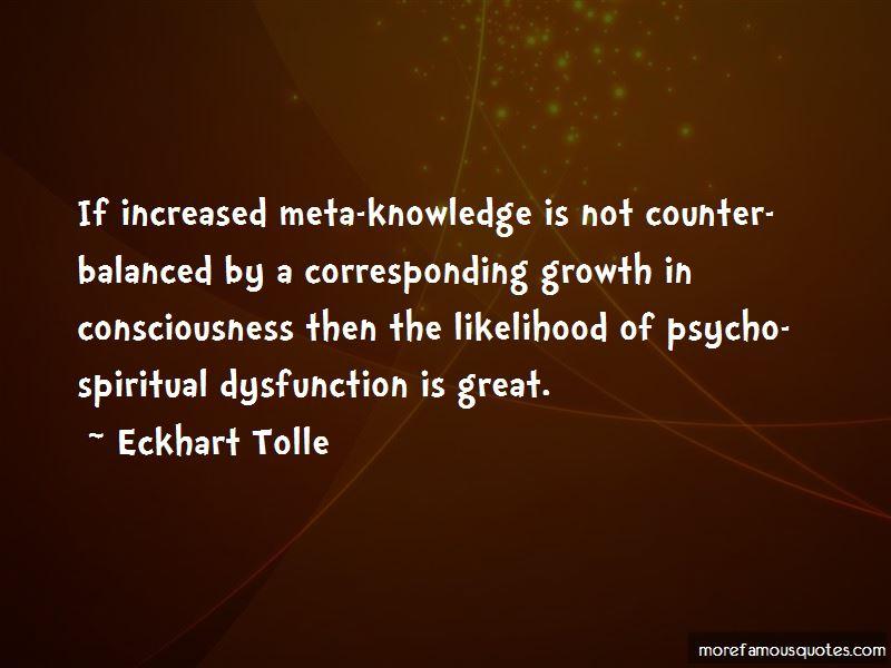 Psycho-spiritual Quotes