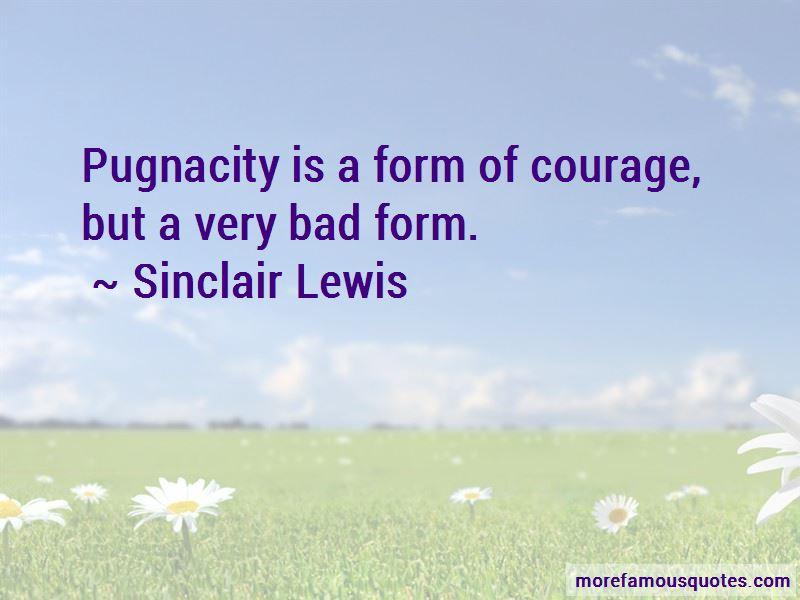 Pugnacity Quotes Pictures 3