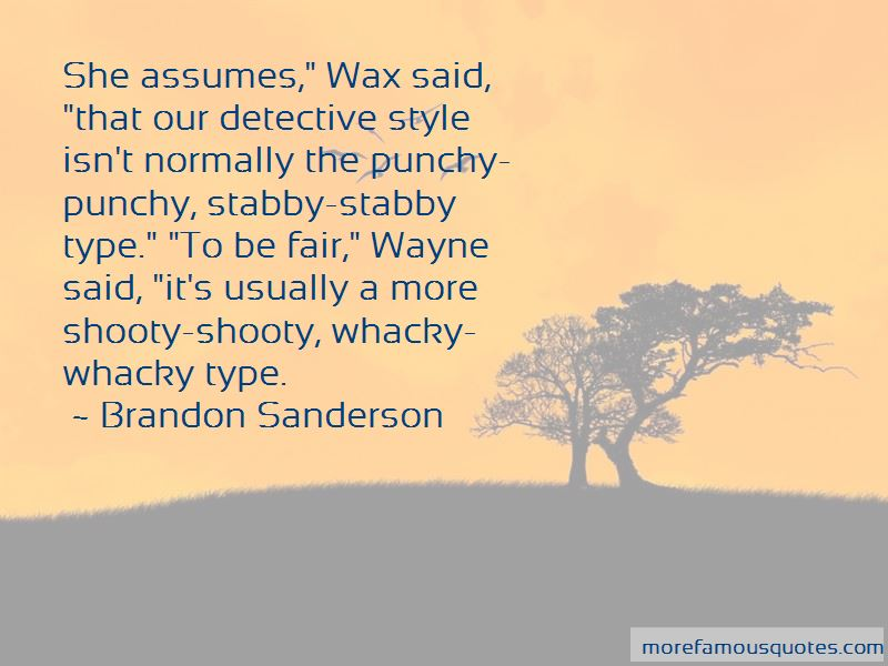 Punchy Quotes