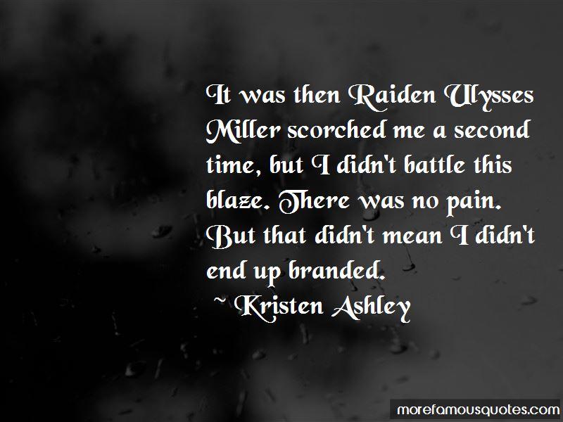 Raiden Mk X Quotes Pictures 3