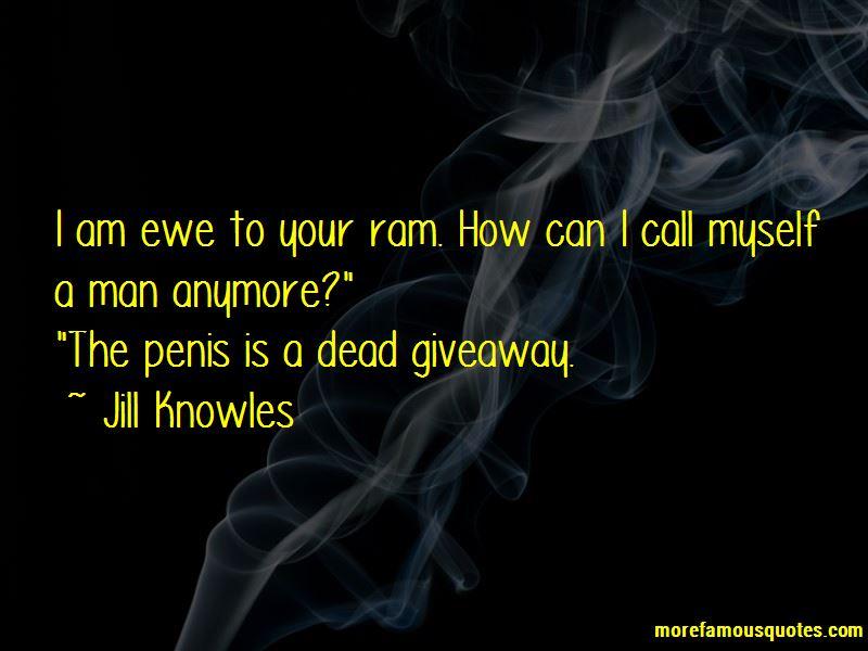 Ram Man Quotes
