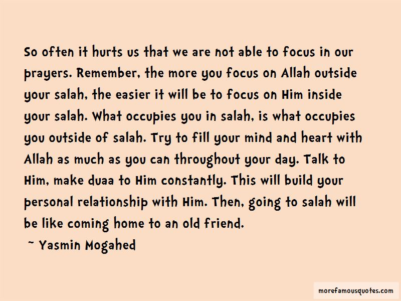 Relationship With Allah Quotes Pictures 3