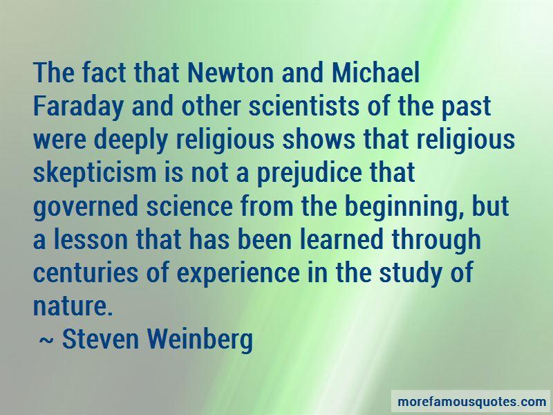 Religious Skepticism Quotes