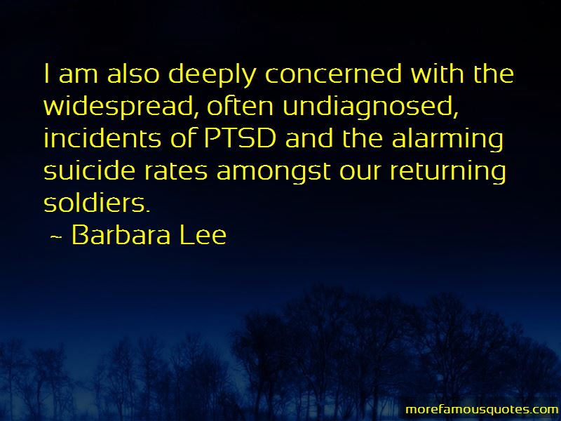Returning Soldiers Quotes