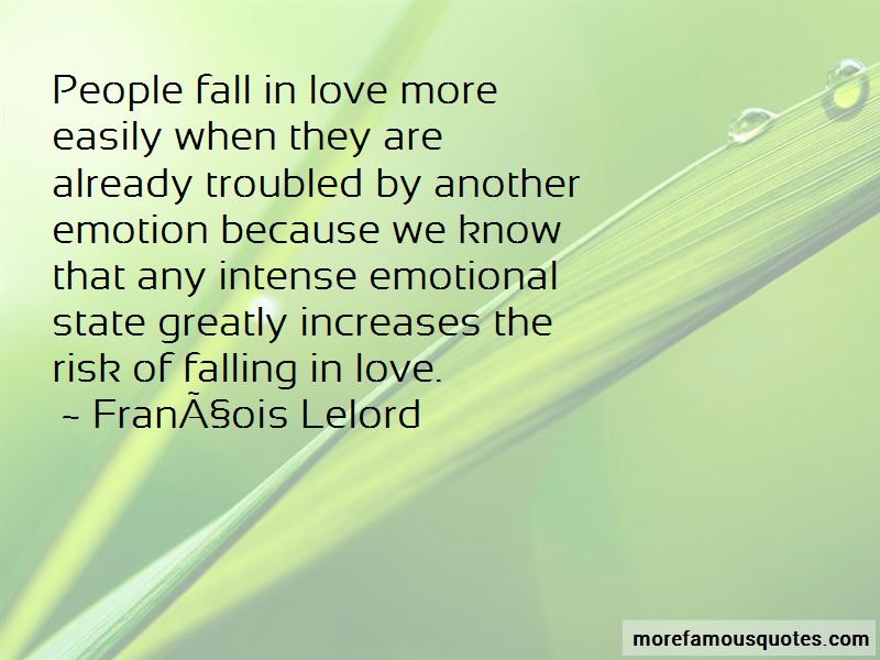 Risk Falling In Love Quotes Pictures 2
