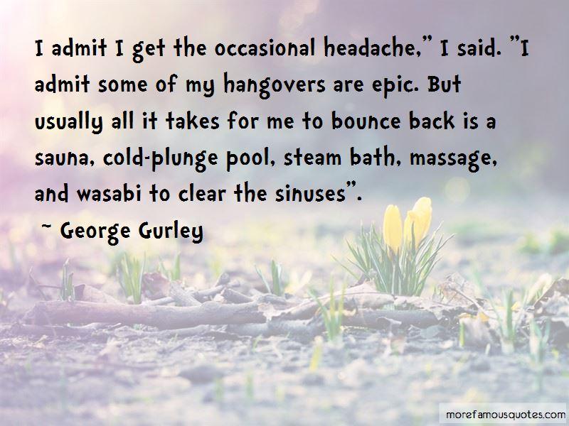 Sauna Bath Quotes Pictures 3