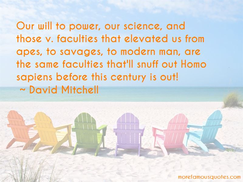 Science Is The Power Of Man Quotes Pictures 3