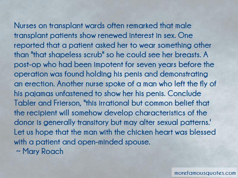Scrub Nurse Quotes