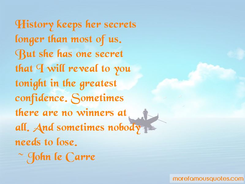 Secret Reveal Quotes Pictures 4