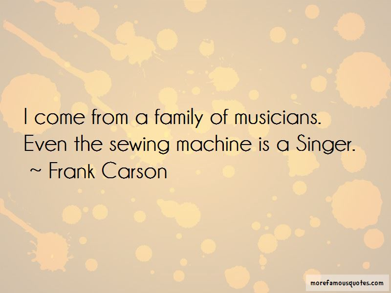 Singer Sewing Machine Quotes Pictures 3