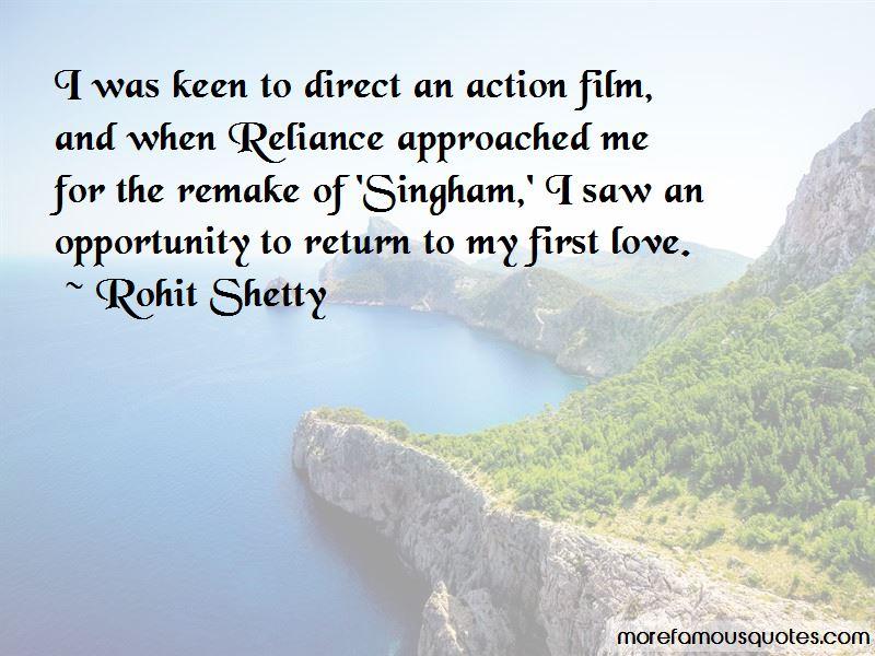 Singham Quotes