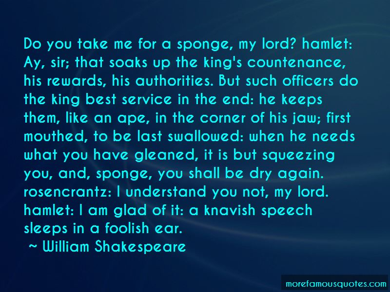 Sir Mv Quotes