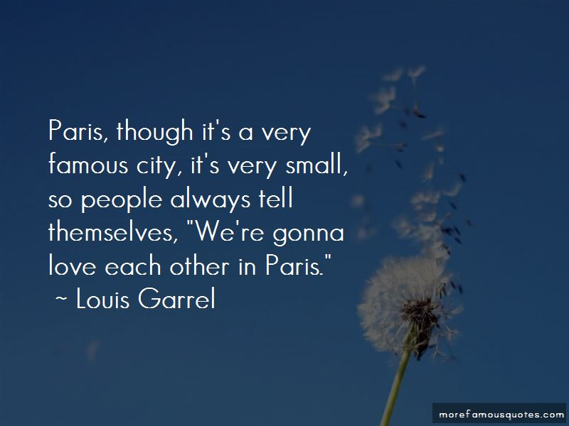 Small Famous Love Quotes