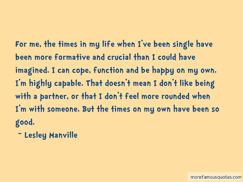 So Happy Being Single Quotes Pictures 4