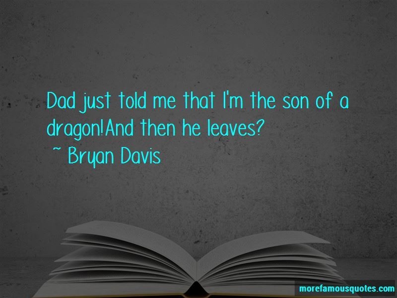 Son And Dad Quotes Pictures 3