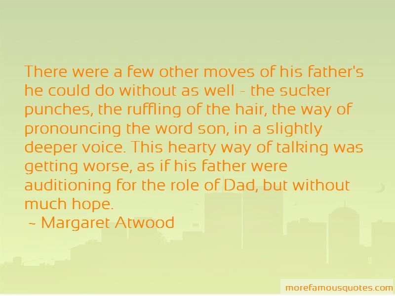 Son And Dad Quotes Pictures 4