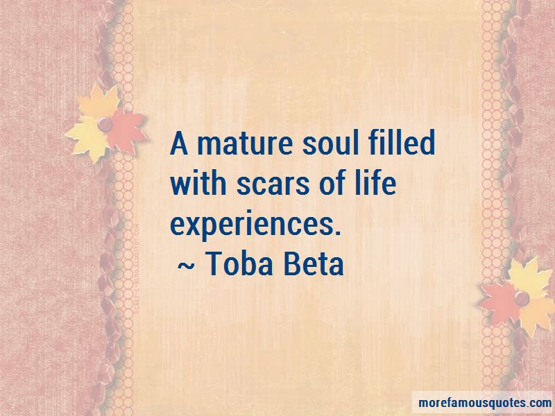 Soul Filled Quotes