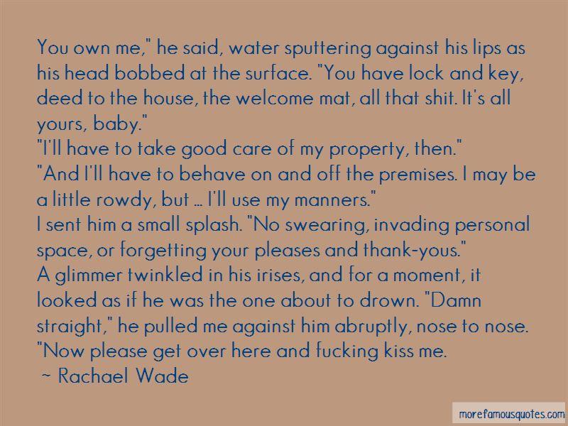 Splash Quotes Pictures 2