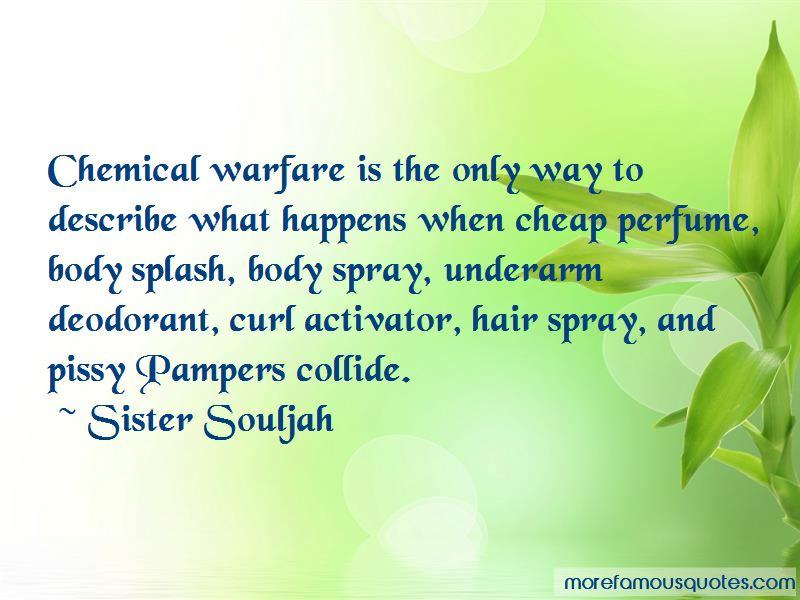 Splash Quotes