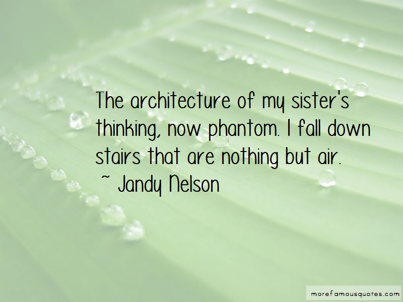 Stairs Architecture Quotes
