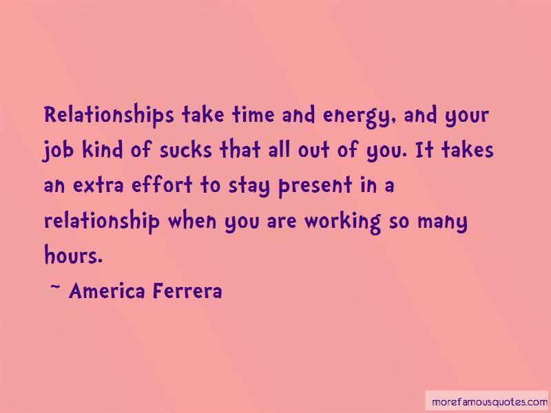 my relationship sucks