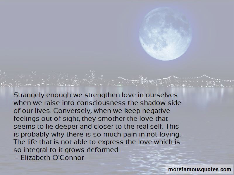 Strengthen Love Quotes Pictures 2