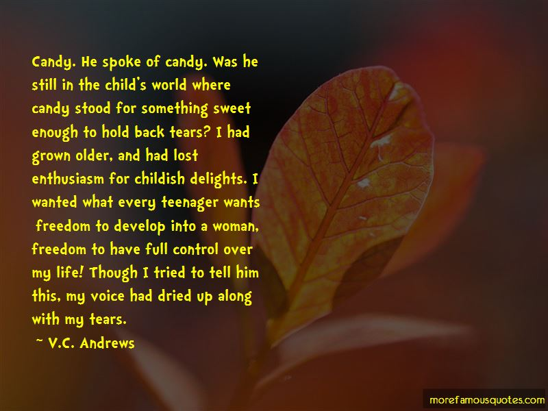 Tears Have Dried Quotes Pictures 2