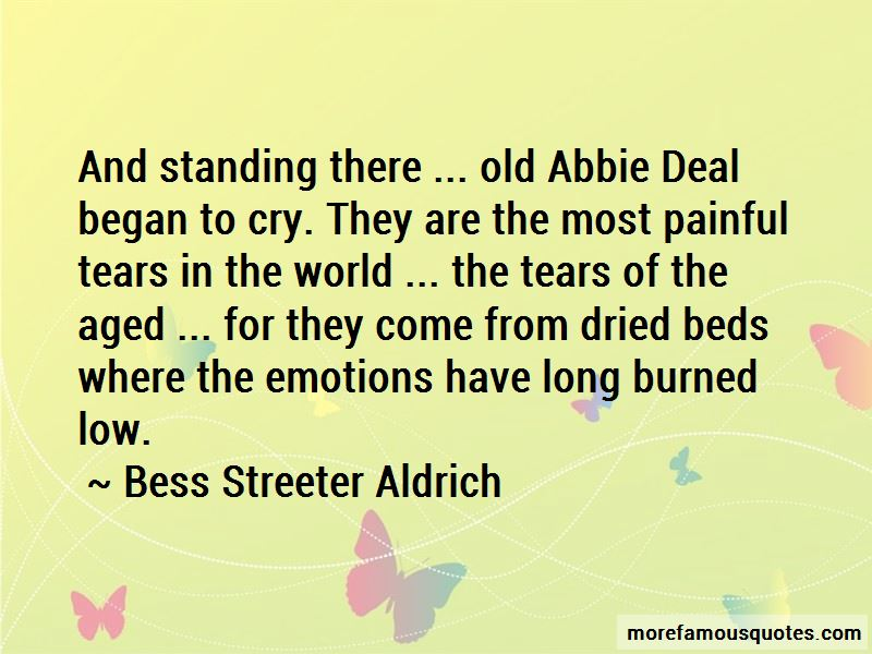 Tears Have Dried Quotes Pictures 4