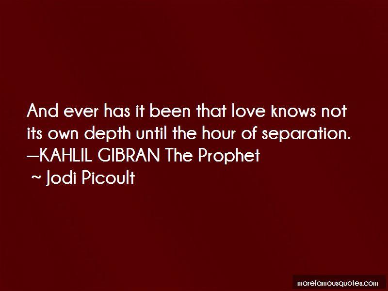 The Prophet Kahlil Quotes Pictures 2