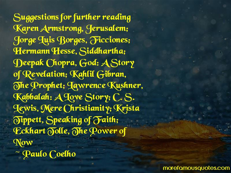 The Prophet Kahlil Quotes