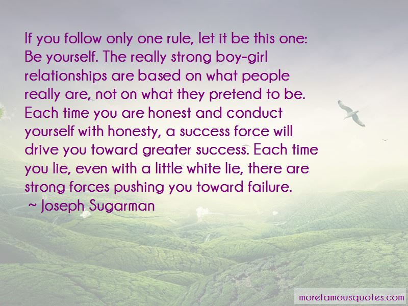 The Strong Girl Quotes Pictures 4