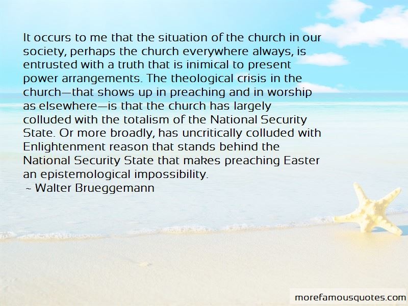 Theological Easter Quotes