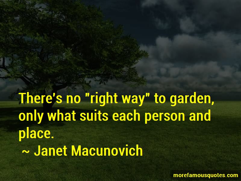 There's No Right Way Quotes