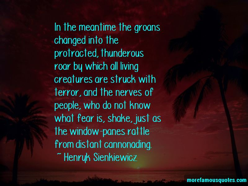 Thunderous Quotes Pictures 2