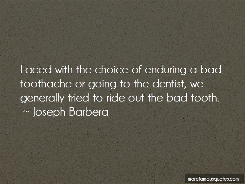 Tooth Faced Quotes
