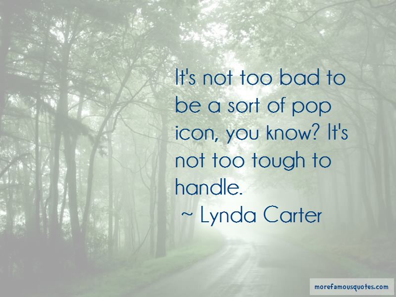 Tough To Handle Quotes Pictures 4