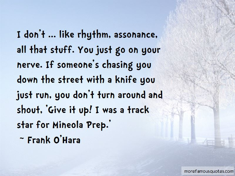 Track Star Quotes Pictures 2