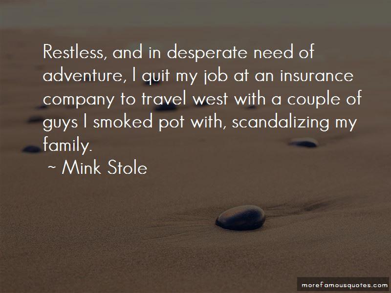 Travel Insurance Company Quotes