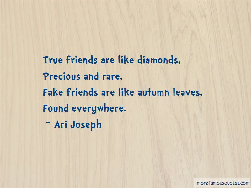 True Friends Are Fake Quotes Pictures 2
