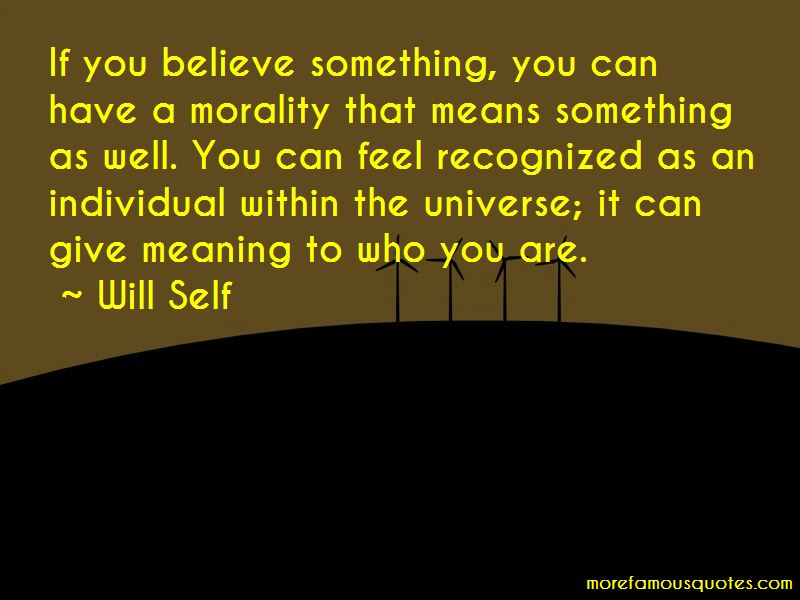 Universe Within You Quotes