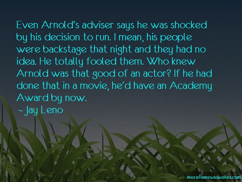 Up The Academy Movie Quotes