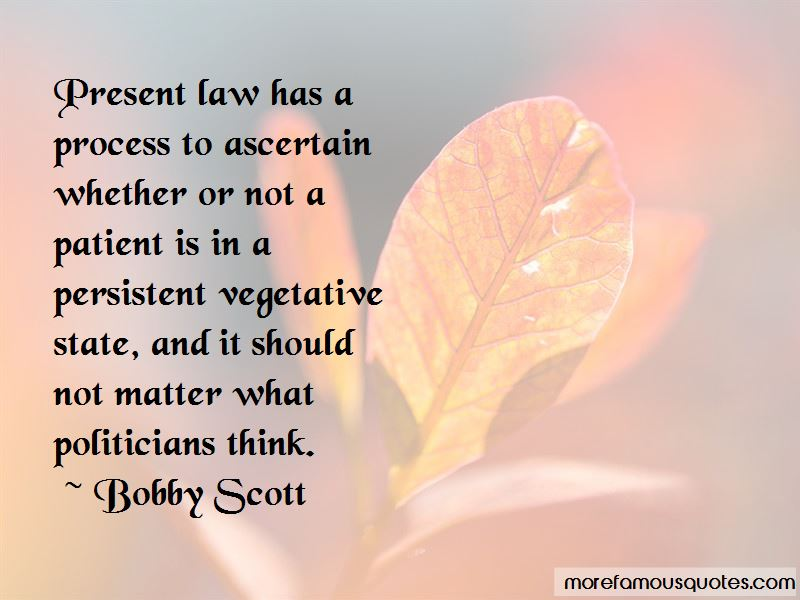 Vegetative State Quotes Pictures 4